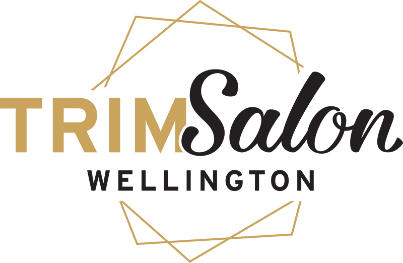 Trim Salon Wellington Colorado Logo